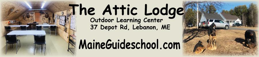 MaineGuideSchool.com